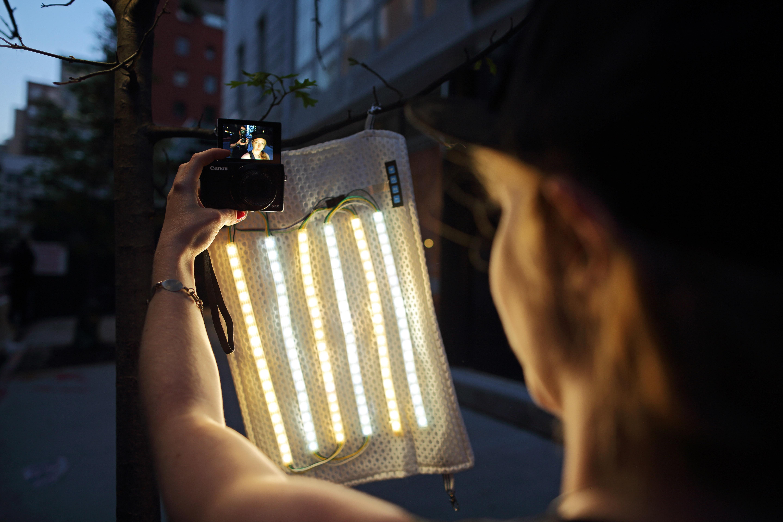 led_strips_becky_selfie