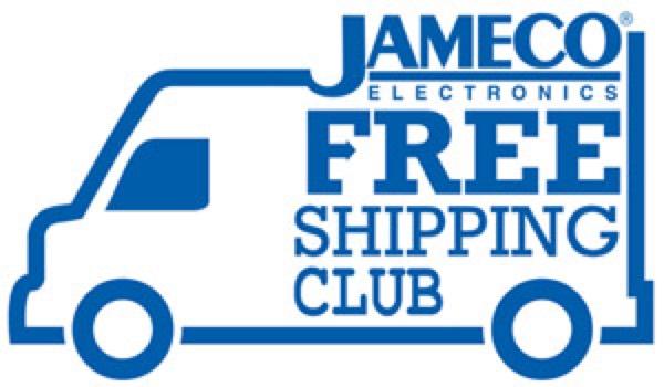 Jameco-Free-Shipping-Logo