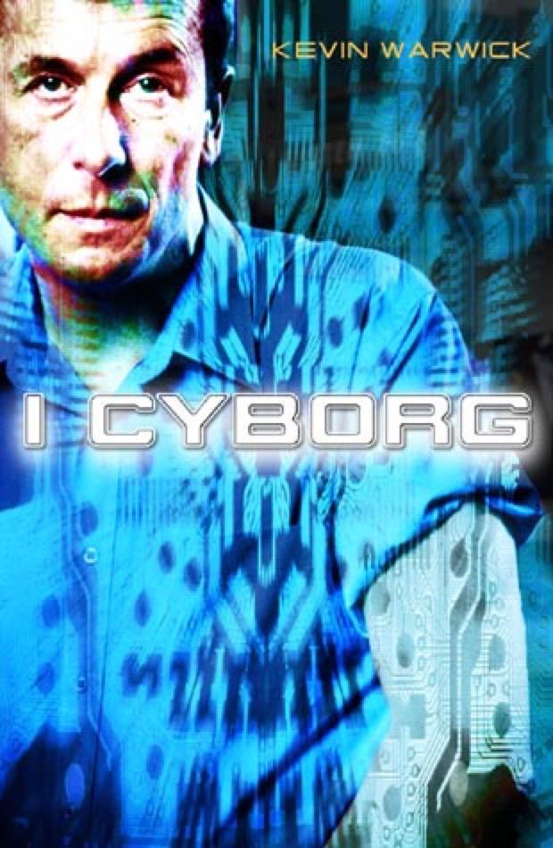 I Cyborg