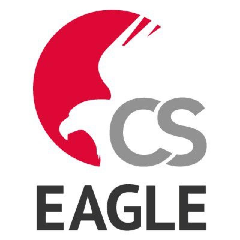 Cs Eagle Logo 400Px-1