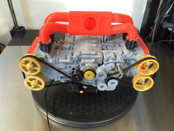 learn-all-about-engines-with-eric-harrell-amazing-and-functional-3d-printed-mini-subaru-engine-1