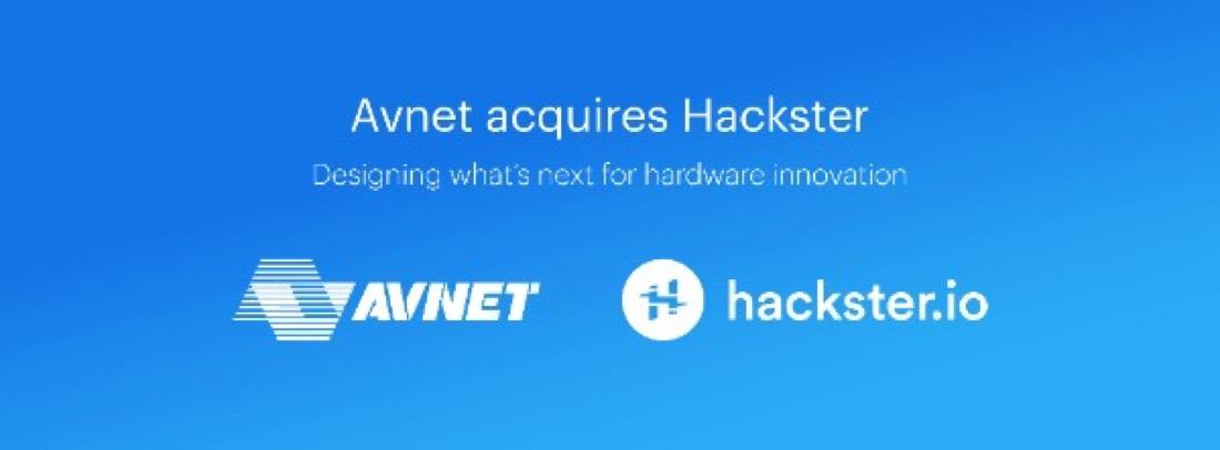 Hackster