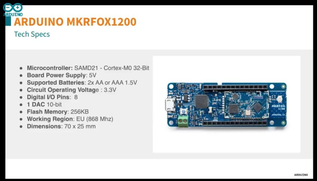 Mkrfox1200