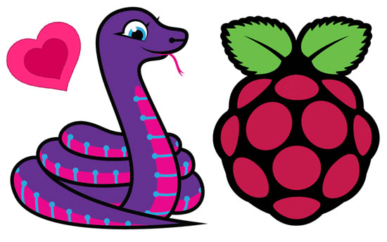 CircuitPython on Linux and Raspberry Pi