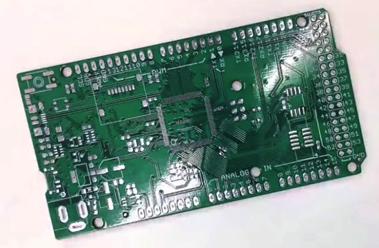 CircuitPython libraries on the Raspberry Pi!