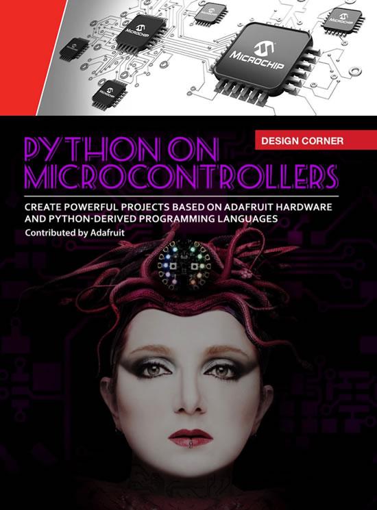 python on microchip