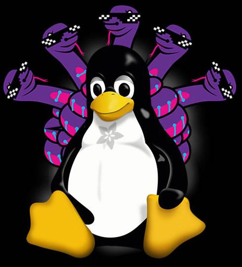 sysfs is dead! long live libgpiod! libgpiod for linux