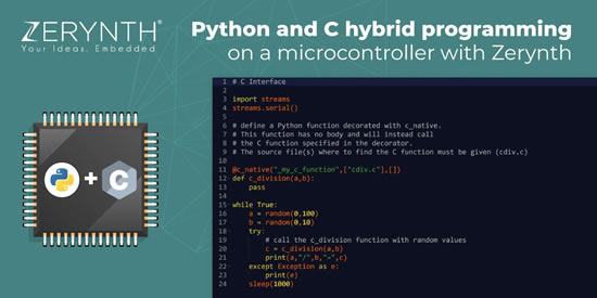 Python is for the birds, deep dive, Raspberry Pi store, and more