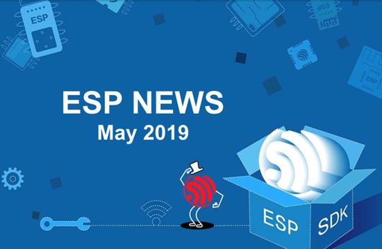 ESP May