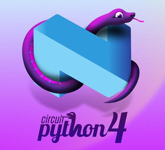 CircuitPython 4.0.0 Released