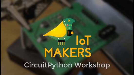 IoT Makers
