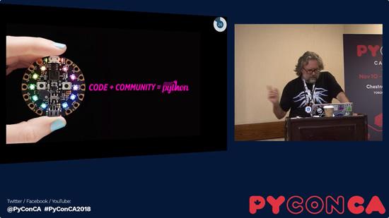 CircuitPython: Python