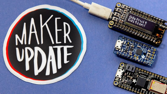Maker Update
