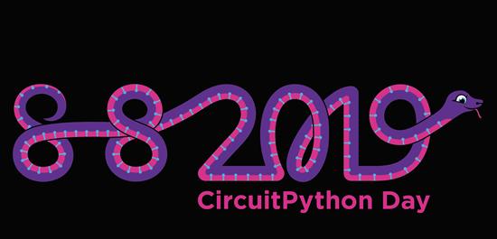 CircuitPython Day