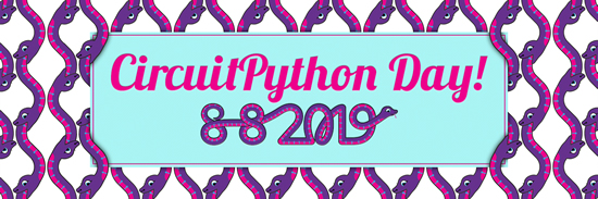 CircuitPython Day