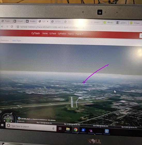 CircuitPython on High Altitude Balloons