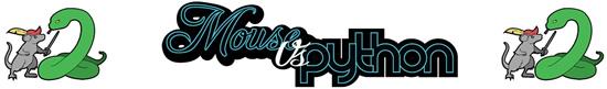 Mouse Vs Python