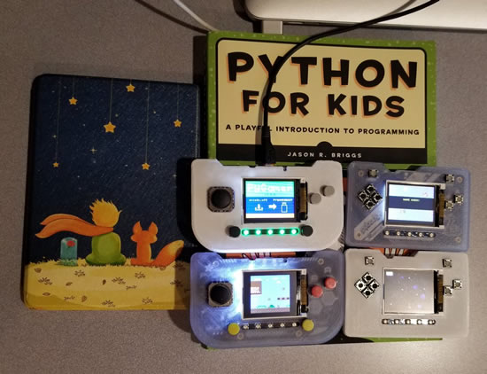 PythonKids