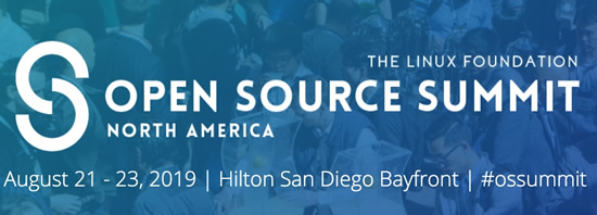 Open Source Summit and Embedded Linux Conference