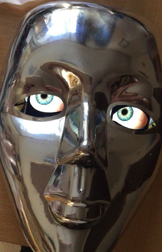 Mask 13