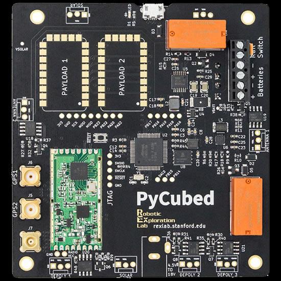 PyCubed