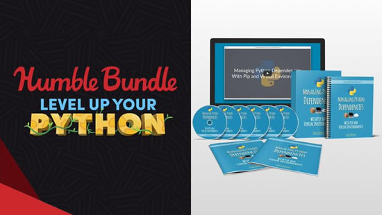 Python bundle