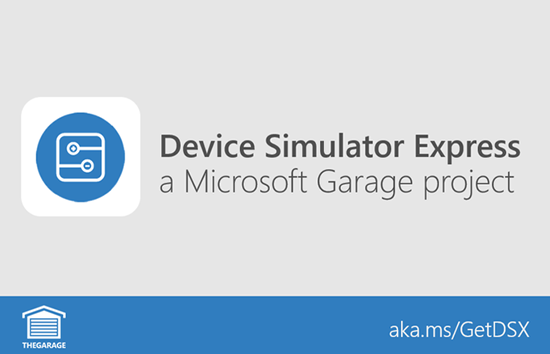 Device Simulator Express