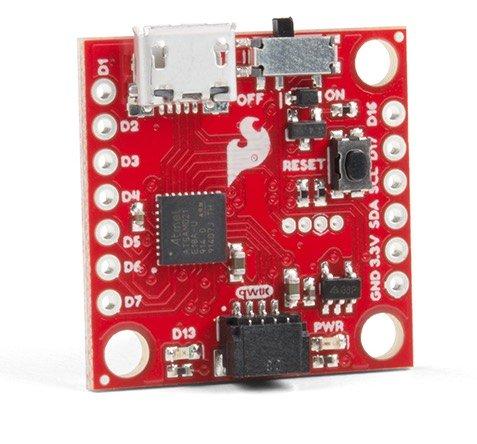 SparkFun Qwiic Micro