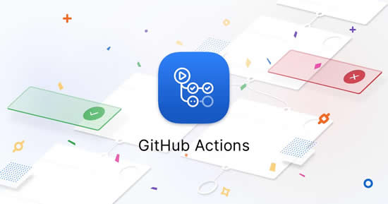 workflow editor for GitHub Actions