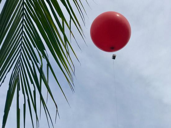 IoT Balloon