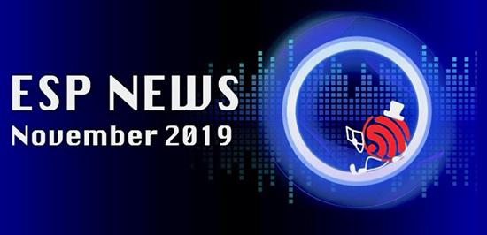 ESP news