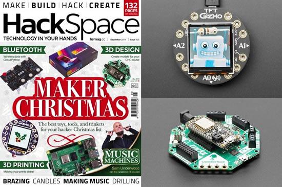 Maker Christmas