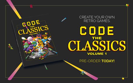 Code the Classics