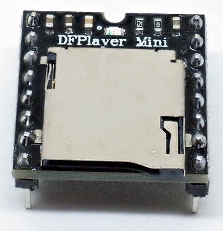 DfPlayer
