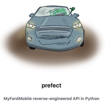 FordPython