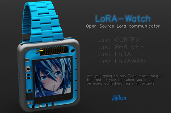LoRA Watch