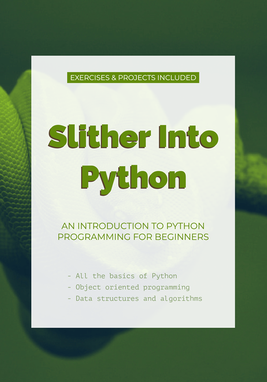 Slither Into Python