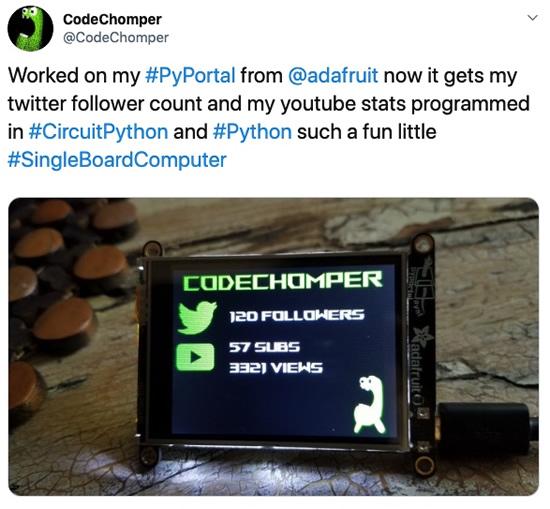 CodeChomper