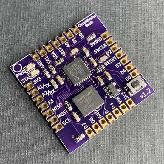CircuitBrains