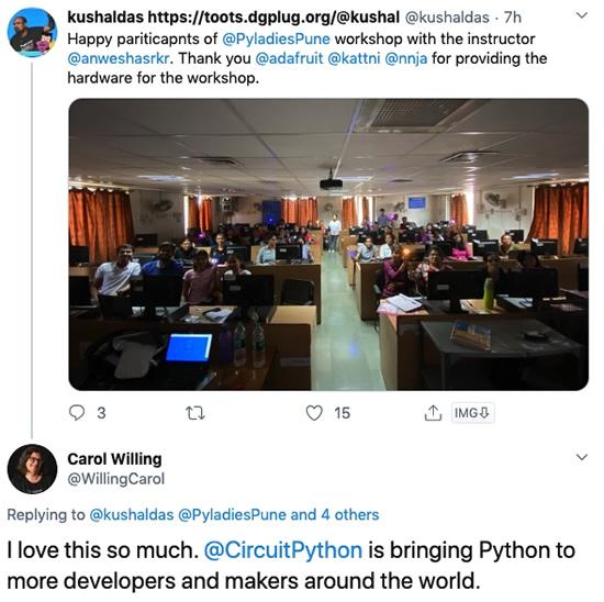 PythonWorld