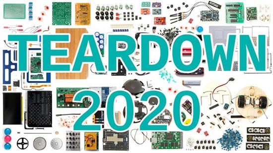 Teardown 2020