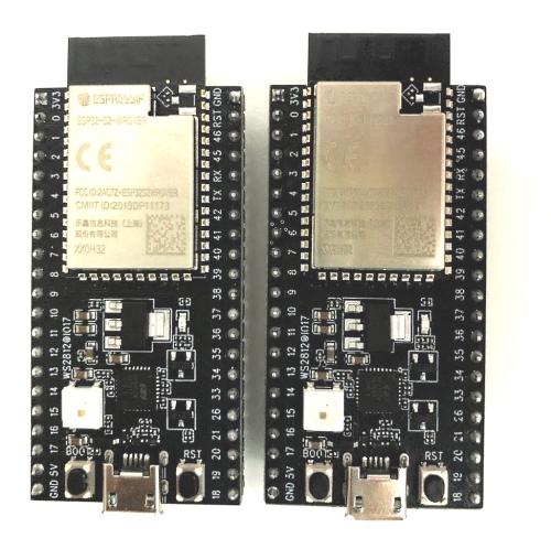 ESP32-S2 Board Samples