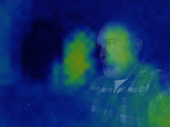 Thermal-Visual Player