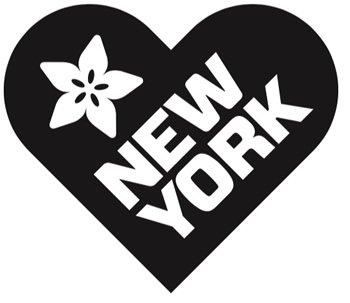 Adafruit Heart NNew York