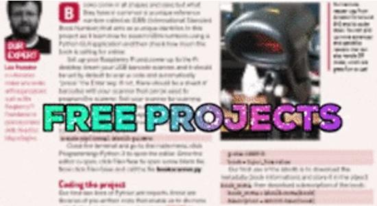 Friday Fun: Lockdown Projects