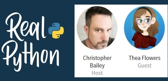 Real Python Podcast