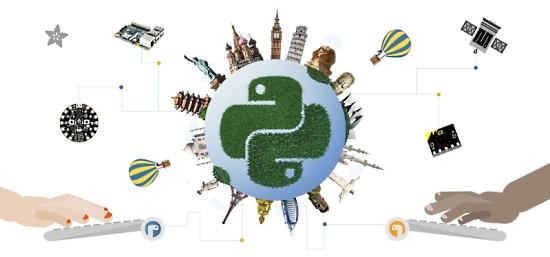 Mu Python Editor