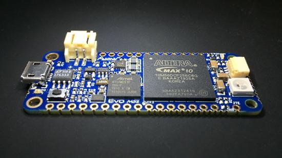 Evo M51 Module