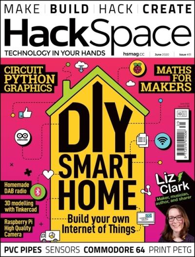 HackSpace Magazine Issue 31