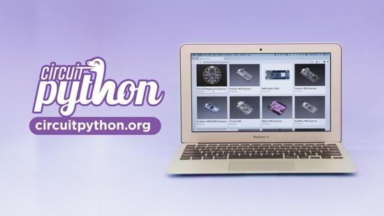 CircuitPython.org